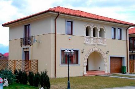 Vila Domnesti
